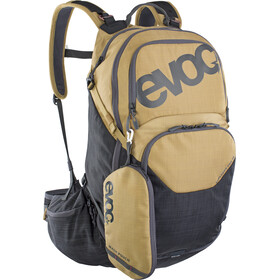 EVOC Explr Pro Technical Performance Pack 30l gold/carbon grey